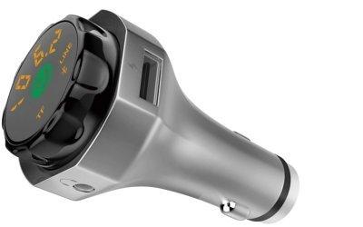 FM oddajnik ter USB polnilec, Bluetooth v4.2