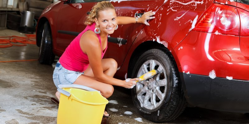 Savjeti za učinkovito čišćenje vozila