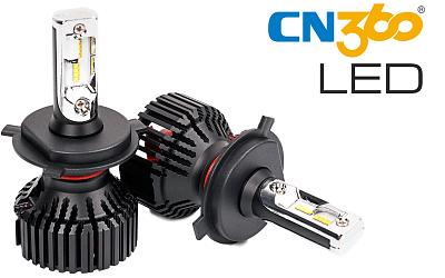 Glavne LED žarnice z 1 letno garancijo!