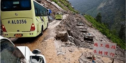 Najopasniji putevi u svetu