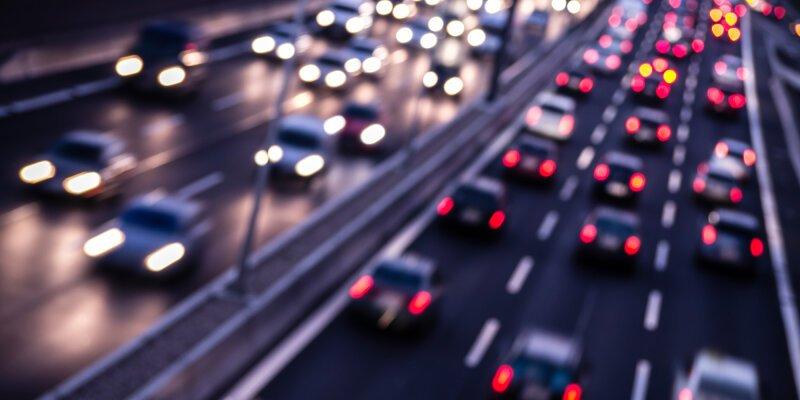 Predstavitev najširših cest na svetu