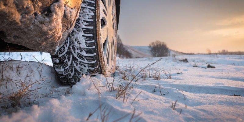 Savjeti pri kupnji zimskih guma
