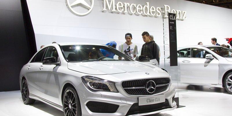 Top tuning firme za Mercedes Benz
