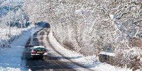 Kako voziti u zimskih uvjetima?