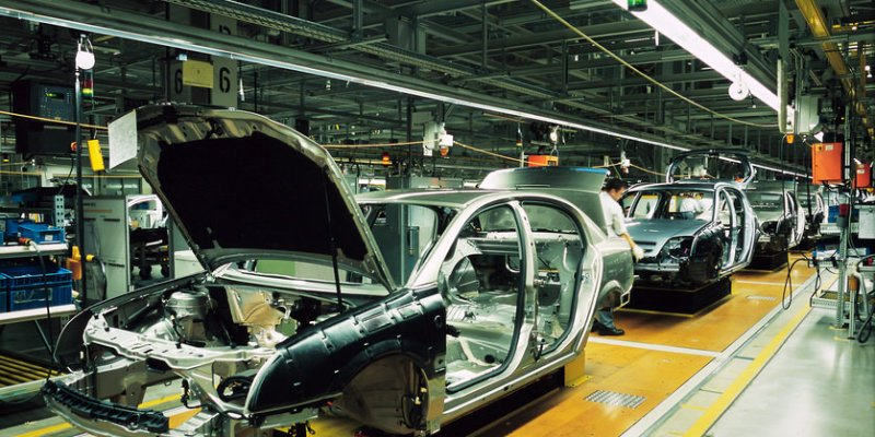 Kako se proizvodi moderna karoserija?