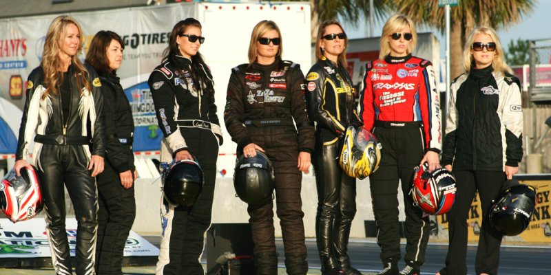 Tri najuspešnije žene u automobilizmu
