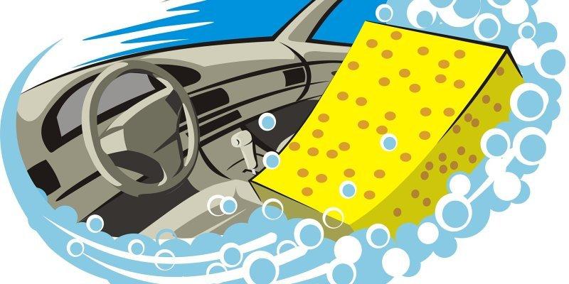 Kako se čistijo samočistilni avtomobili?