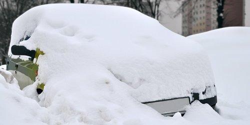 Tipps um sein Fahrzeug effektiv auf die kalten Wintertage vorzubereiten