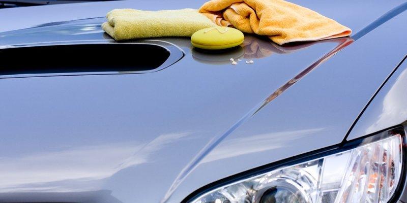 Kako ispravno ispolirati vaše vozilo?