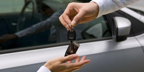 Rent a car - šta je dobro znati pre nego iznajmite auto?