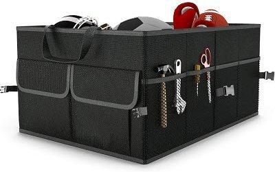 Organizirajte si svoj prtljažni prostor