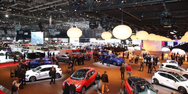 Glavne novosti 86. Međunarodnog sajma automobila u Ženevi