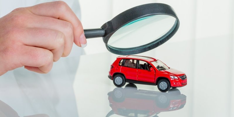 Kako provjeriti prošlost vozila?