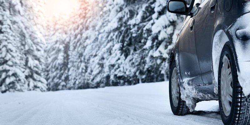 Jeste li svoj automobil pripremili za zimu?