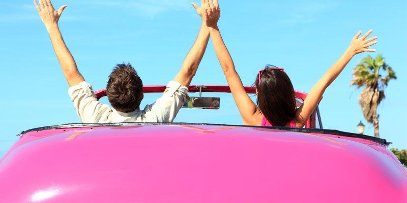 Načrtujete poletni roadtrip? Preverite uporabne nasvete