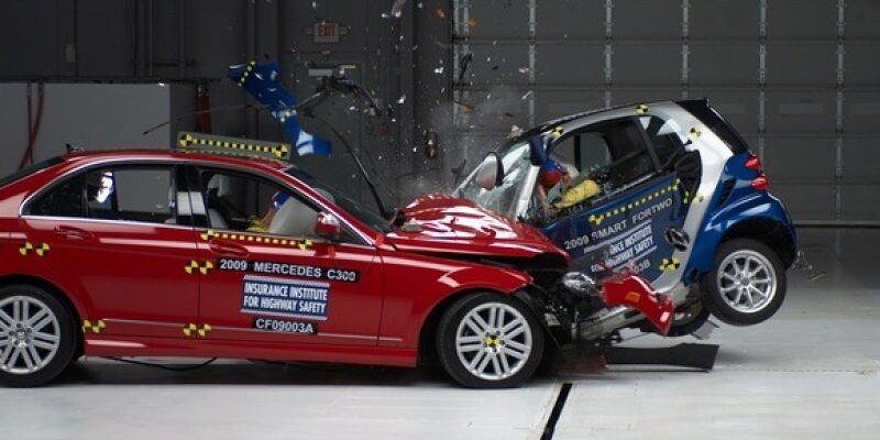 IIHS - Insurance Institute for Highway Safety