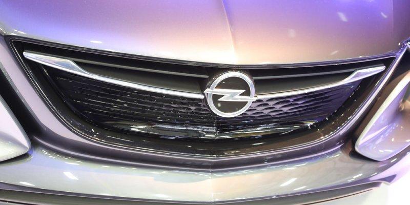 Prezentacija automobilske marke Opel