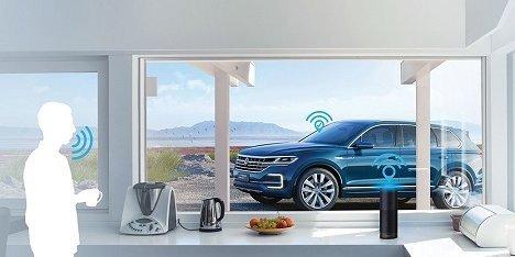 Budućnost automobilizma – car butler