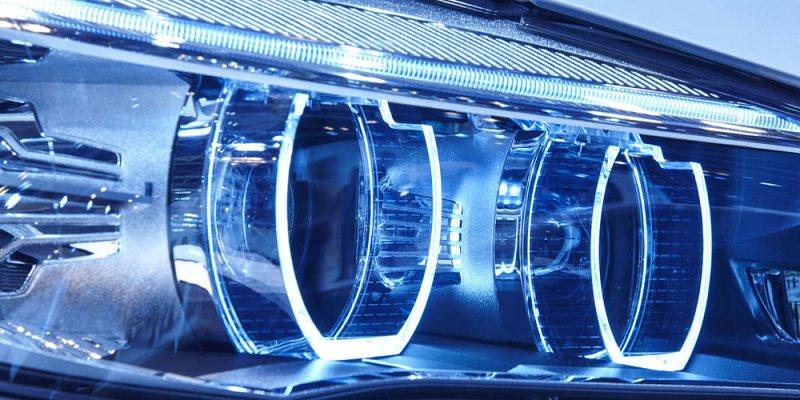 Bitka luči - Halogenske, Xenonske, LED ali laserske?