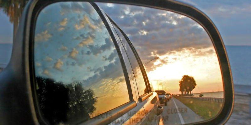 Što se skriva u automobilskim ogledalima budućnosti?