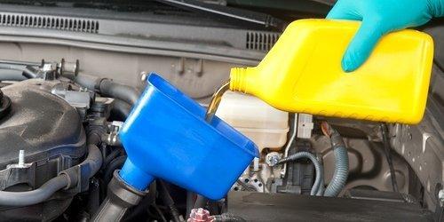 Zašto vozila imaju različite intervale izmjene ulja?