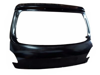 Abdeckung  gepäck Peugeot 206 98-