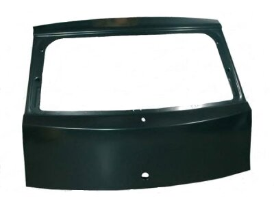 Abdeckung  Kofferrauma Fiat Punto 03-