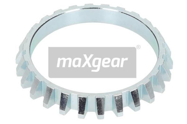 Abs osjetnikski prsten 27-0303 - Citroen, Peugeot 04-