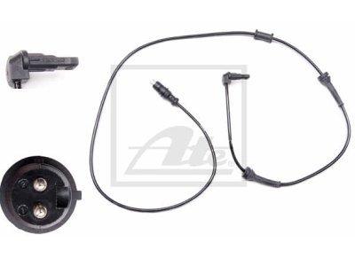 ABS senzor Fiat Bravo 95-01, levo
