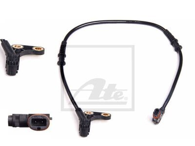 ABS senzor Mercedes-Benz Razred C 93-00, levo