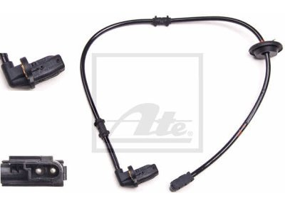 ABS senzor Mercedes-Benz Razred C 93-00, lijevo 632mm