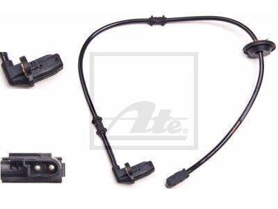 ABS senzor Mercedes-Benz Razred C 93-00, lijevo 632mm