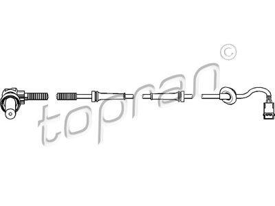 ABS senzor Volkswagen Passat 96-01