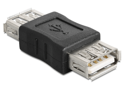 Adapter Delock USB/USB
