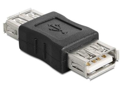 Adapter deoock USB/USB