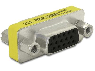 Adapter deoock VGA/VGA