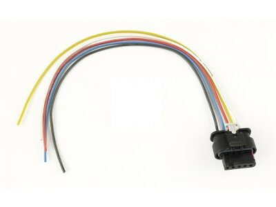 Adapter konektorjev zadnje luči Fiat Punto Evo 09-