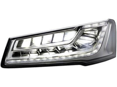 Adaptivna svetlo Audi A8 13- + LED Dnevno svetlo