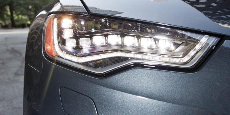Vergessen Sie LED – Laserlicht ist die Zukunft