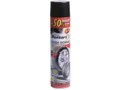 Aktivna pena za premaz guma, 250 ml