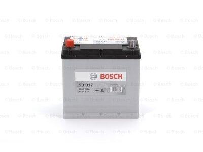 Akumulator Bosch - 45Ah/300A