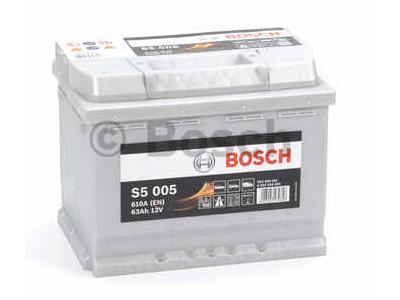 Akumulator Bosch 63Ah