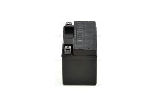 Akumulator Bosch 8Ah/135A L+ (AGM)