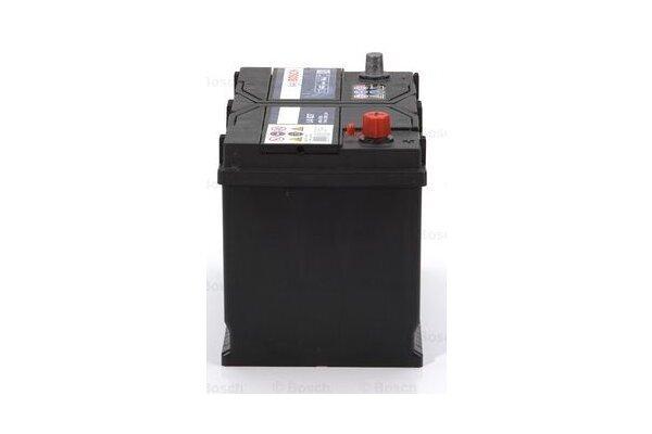 Akumulator Bosch L4 75Ah/600A L+
