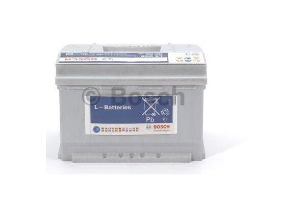 Akumulator Bosch L5 75Ah/650A D+