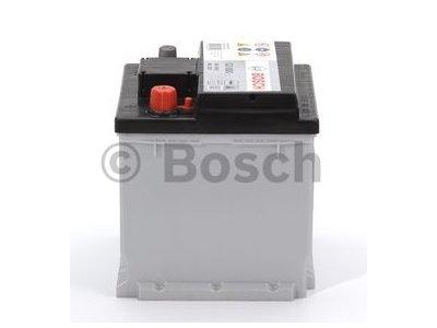 Akumulator Bosch S3 40Ah/340A D+