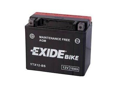 Akumulator Exide 10 Ah