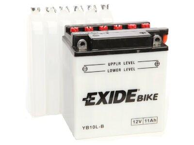 Akumulator Exide 11 Ah
