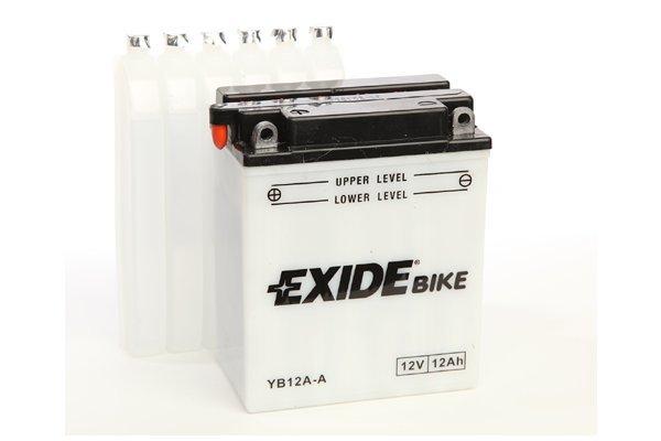 Akumulator Exide 12 Ah