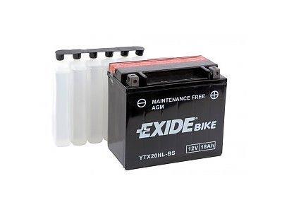 Akumulator Exide 18 Ah